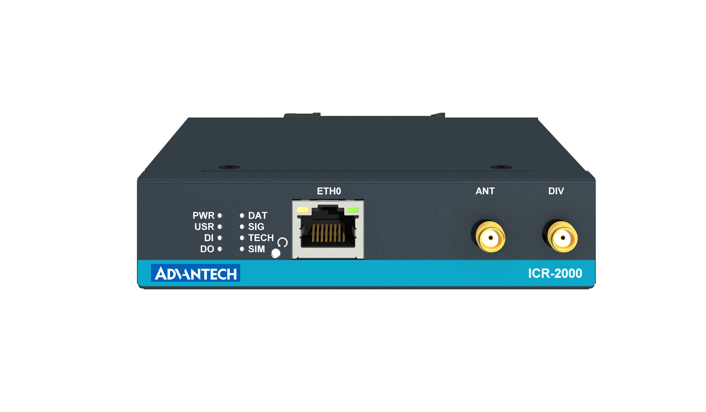 ICR-2031