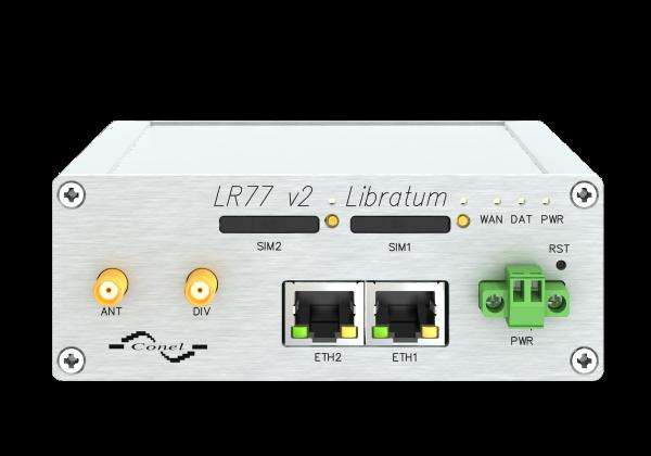 LR77 v2 Libratum